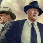 'The Highwaymen': The Story of the Cops who Caught Bonnie and Clyde - Kevin Costner and Woody Harrelson