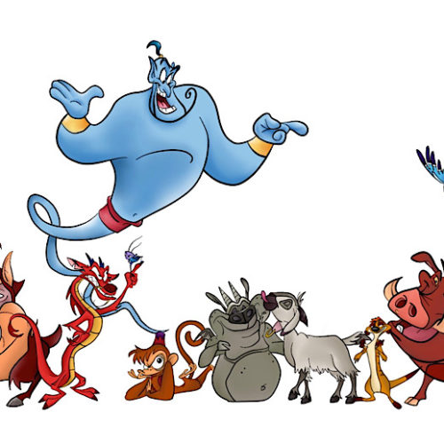 Top 10 Disney Sidekicks (Including Pixar), Ranked - Did Your Favorites Make the List?
