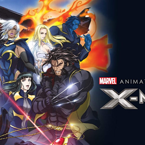X-Men The Anime: One Of Their Best Iterations, Now On Netflix