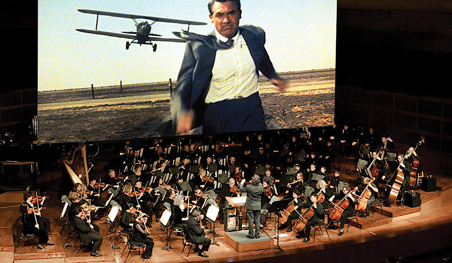 Hollywood Insider 10 Brilliant Film Scores