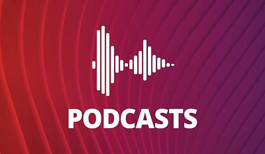 Hollywood Insider 10 Fiction Podcasts