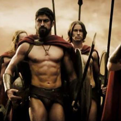 Was The Blockbuster Movie '300' Political Satire in Disguise?