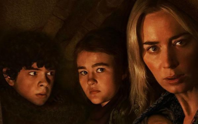 'A Quiet Place Part 2': Everything We Know About the Anticipated Horror Sequel