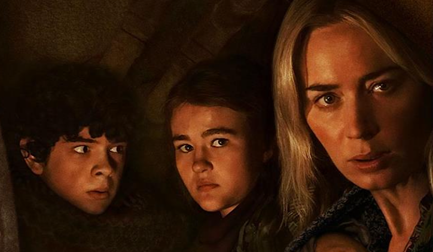 Hollywood Insider A Quiet Place Part 2 Updates