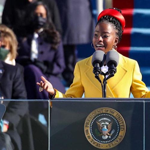 Amanda Gorman: The Inaugural Poet Who Stole Our Hearts During President Joe Biden Inauguration