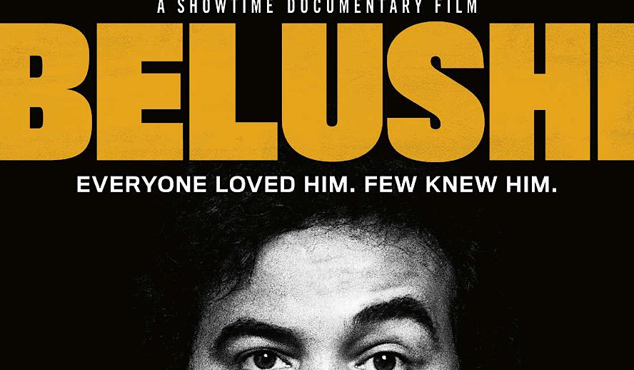 Hollywood Insider Belushi Showtime Documentary Review, John Belushi