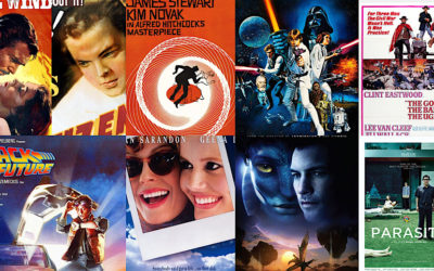 The Best Movies of EACH Decade from the 1930s Onwards