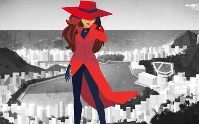'Carmen Sandiego': Netflix's Reincarnation for a New Generation