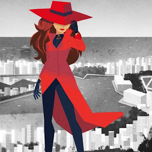 'Carmen Sandiego': Netflix's Reincarnation for a New Generation