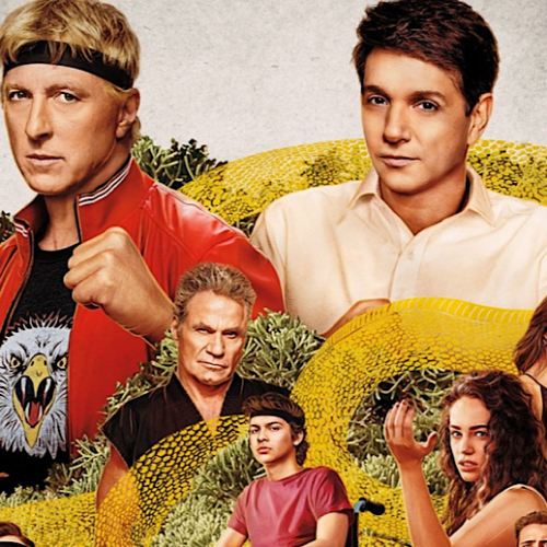 'Cobra Kai: Season 3': Latest Season Offers Fantastic Cameos and Heartfelt Nostalgia