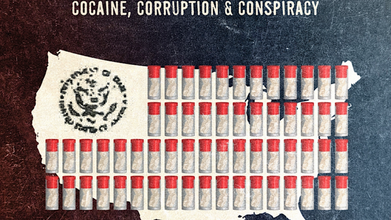 Crack: Cocaine, Corruption and Conspiracy' - A Deeply Impactful Documentary About A Drug That Ruined the Lives of Millions - Hollywood Insider