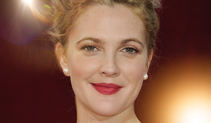 Hollywood Insider Drew Barrymore Tribute, Made in Hollywood