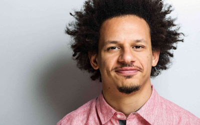 Eric Andre: The Hero We Need Right Now – 'The Eric Andre Show'