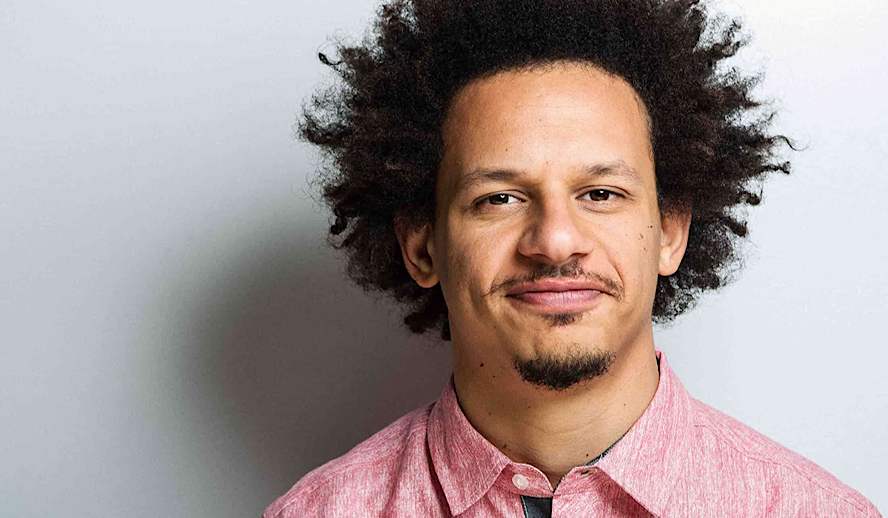 Hollywood Insider Eric Andre Comedian