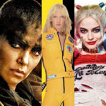 21 Awesome Female Action Movies to Watch