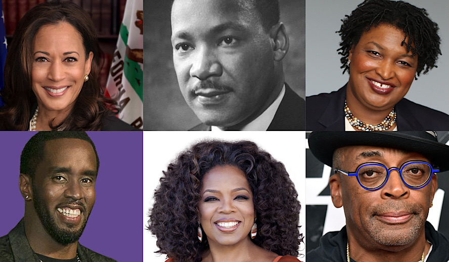 Hollywood Insider HBCUs, Black American Tradition