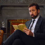 Must-Watch: Nicolas Cage and Netflix's 'History of Swear Words'; is F*cking Great!