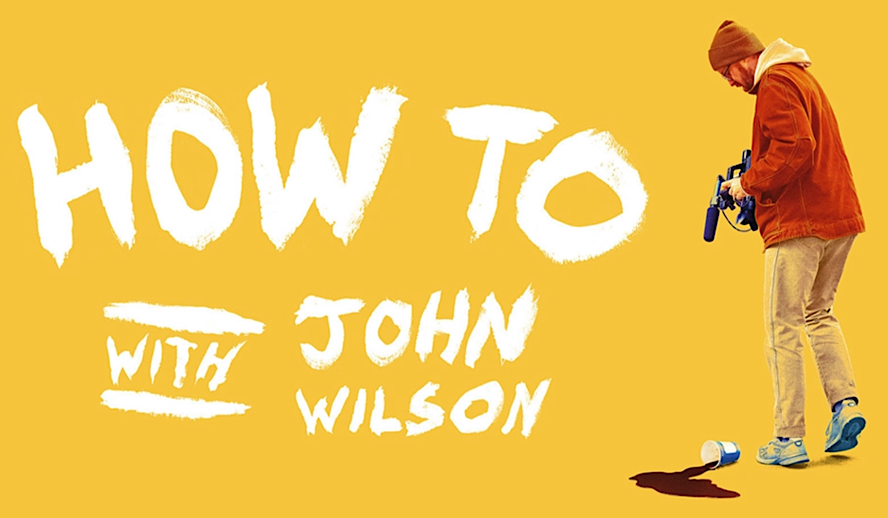 Hollywood Insider How to with John Wilson Review, HBO Max