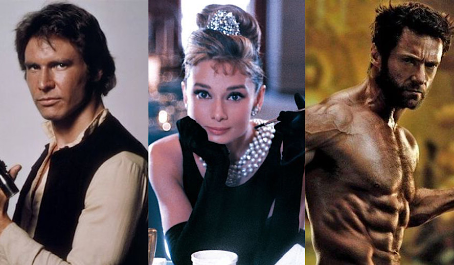 Iconic Roles: Excellent Actors Who Were Second Choice for These Famous Roles - Wolverine, Han Solo & More