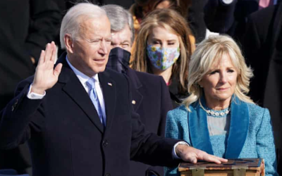 "A Complete Analysis of Inauguration Day 2021: President Joe Biden Calls for Unity – ""We Must End This Uncivil War!"""