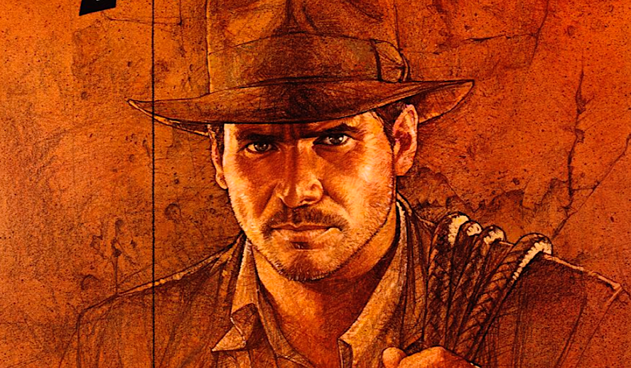 Hollywood Insider Indiana Jones Ranked, Harrison Ford