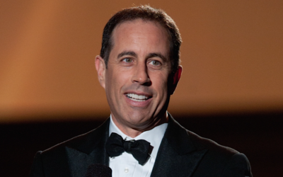 A Tribute to Jerry Seinfeld: Midas of Comedy