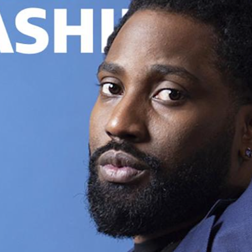 John David Washington: 32 Facts on the Talented Actor and Star