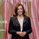 The Leaked Kamala Harris Vogue Cover: Where Do We Draw the Line Between Celebrity and Politician?
