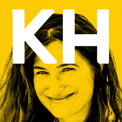 Emmy Nominee Kathryn Hahn Is The Funniest Woman In Hollywood