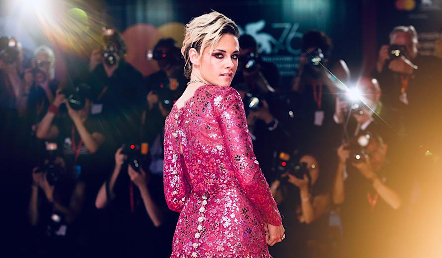 Hollywood Insider Kristen Stewart Evolution, Tribute, Biography, Venice Film Festival