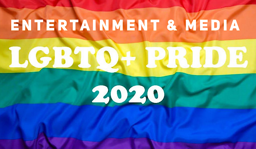Hollywood Insider LGBTQ Representation 2020, Entertainment and Media, Cinema and TV