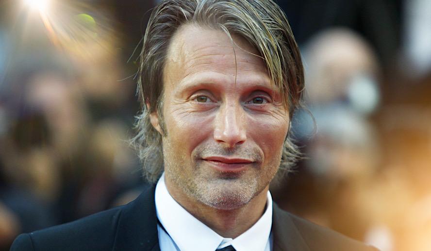 Hollywood Insider Mads Mikkelsen Tribute, Danish