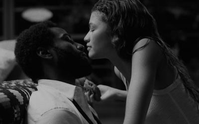 Zendaya and John David Washington's 'Malcolm & Marie' Is Already an Oscars Contender Before Release