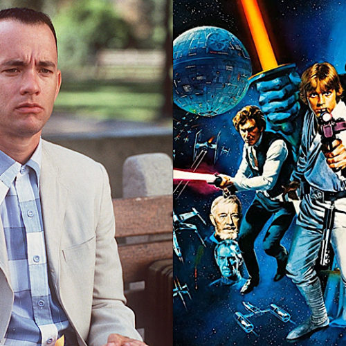 The Mandela Effect in Film: Did that Really Happen? From 'Star Wars' to 'Forrest Gump' & More