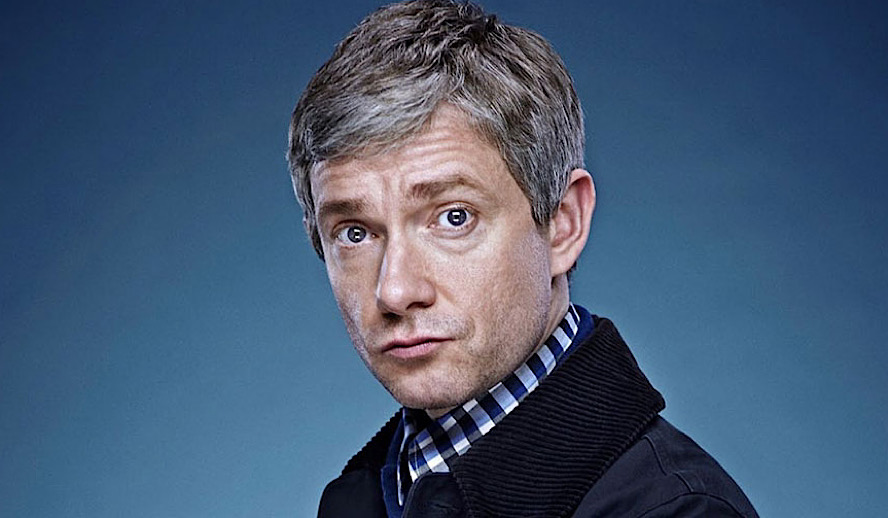 Hollywood Insider Martin Freeman Performances, Top 5