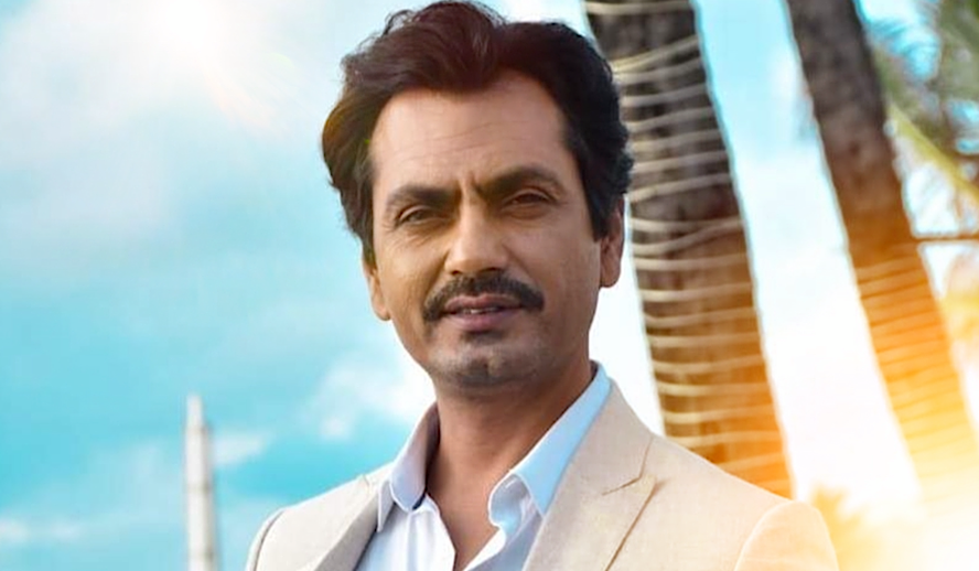 The Winner's Journey: Nawazuddin Siddiqui - From Security Guard to One of the Greatest Actors in Hindi Cinema