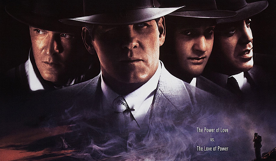 Hollywood Insider Neo-Noir Films Influence