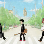 Japan's Music Scene Rocks in the Award-Winning Animated Comedy 'On-Gaku: Our Sound'