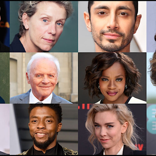 2021 Oscars Predictions: Actresses, Actors, Directors and Films to Watch for in the Unprecedented Race