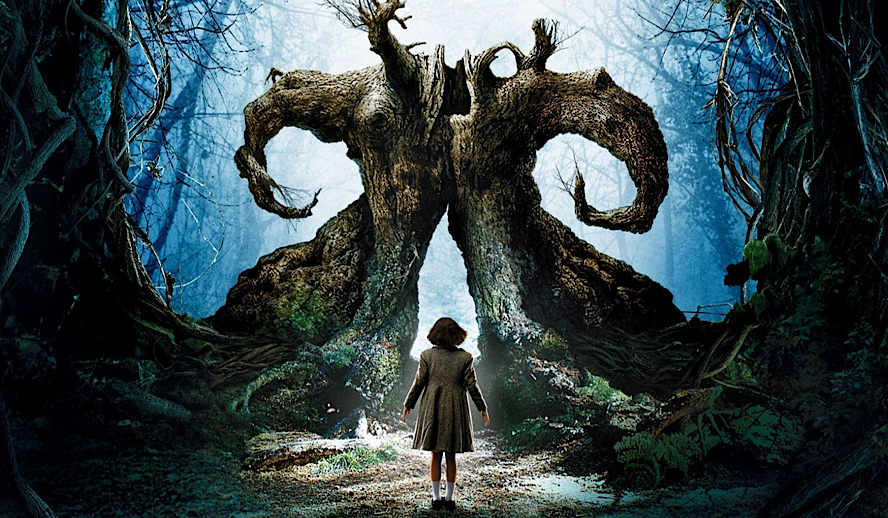 Hollywood Insider Pan's Labyrinth, Guillermo Del Toro