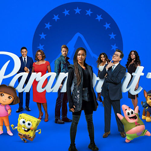 ViacomCBS Announces Rebranding of Streaming Service: CBS All Access Upgraded to Paramount+