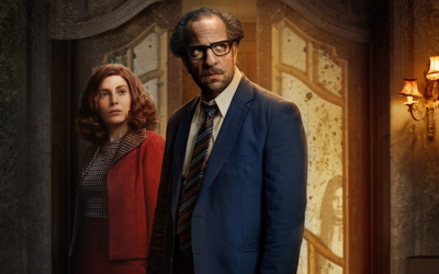 'Paranormal': Netflix's First Original Egyptian Series Makes History, and Mostly Hits Its Mark