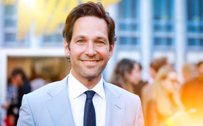 Bigger than Ant-Man: A Tribute to Paul Rudd – The Winner's Journey