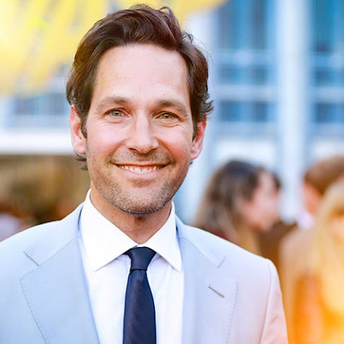 Bigger than Ant-Man: A Tribute to Paul Rudd - The Winner's Journey
