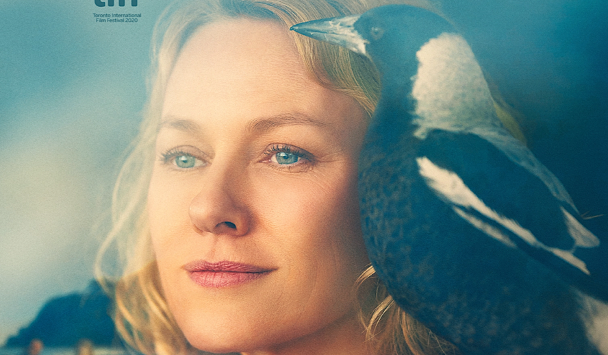 Hollywood Insider Penguin Bloom Review, Naomi Watts