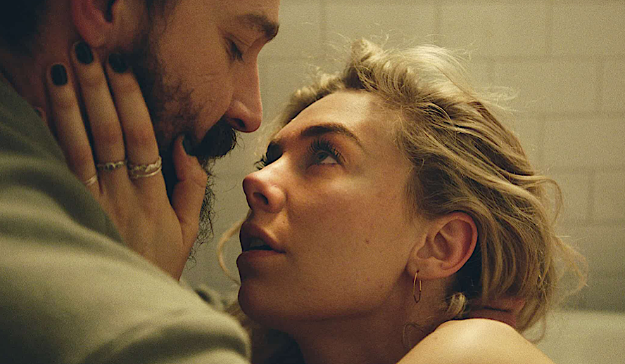 Oscar Buzz - 'Pieces of a Woman': Vanessa Kirby is Powerful, Raw and Intimate in this Silent Portrayal of Tragedy