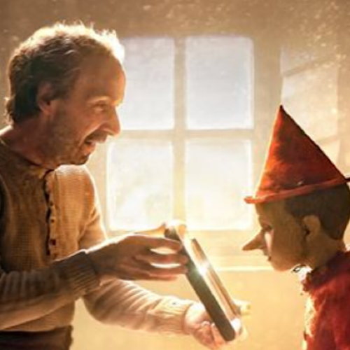Roberto Benigni in 'Pinocchio': Matteo Garrone's Daring New Interpretation of a Fairytale Classic