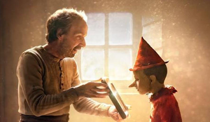 Hollywood Insider Pinocchio Review, Matteo Garrone, Roberto Benigni