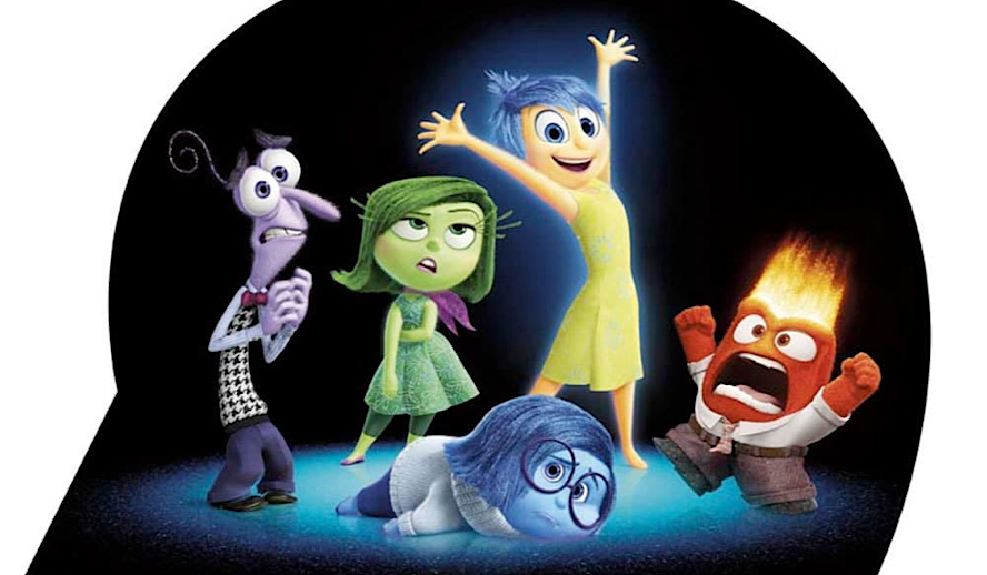 Analysis: Pixar's Inspiringly Beautiful 'Inside Out' and the Importance of Sadness and Emotional Openness