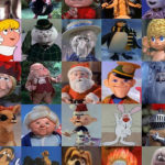 A Tribute to Rankin-Bass: The Creators of Our Favorite Christmas TV Specials Including 'Rudolph'